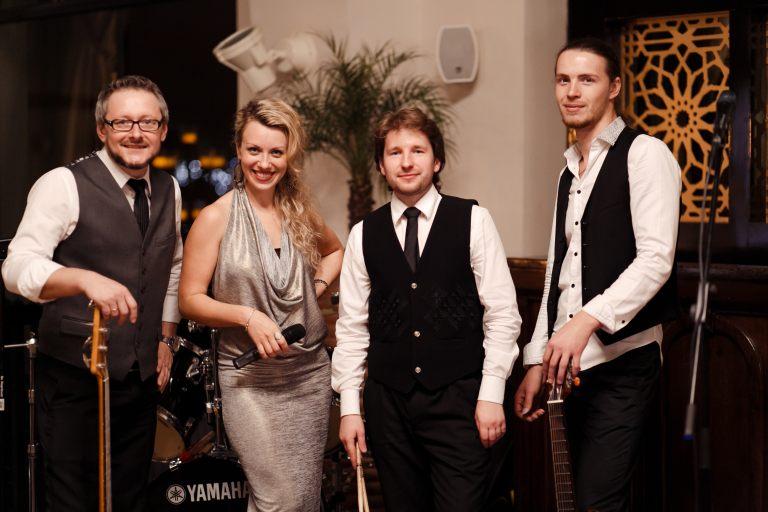 Music band STOLICHNIY