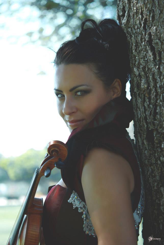 Violinist 4