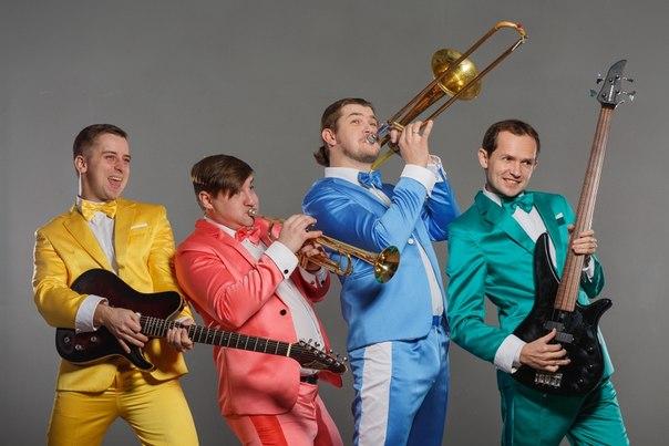 Cover-band Debosch