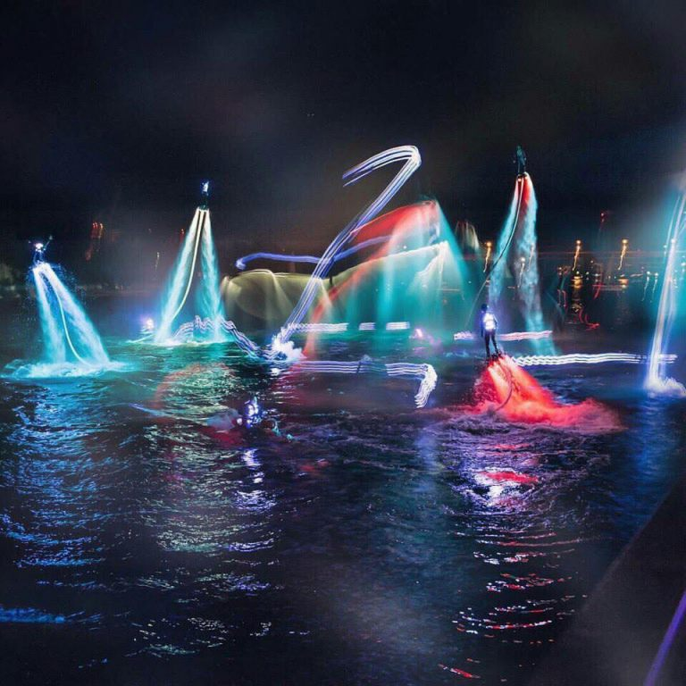 led-show-on-flyboards-1