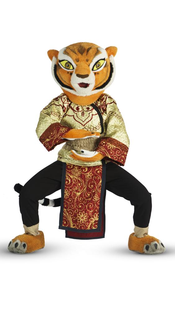 Master-Tigress