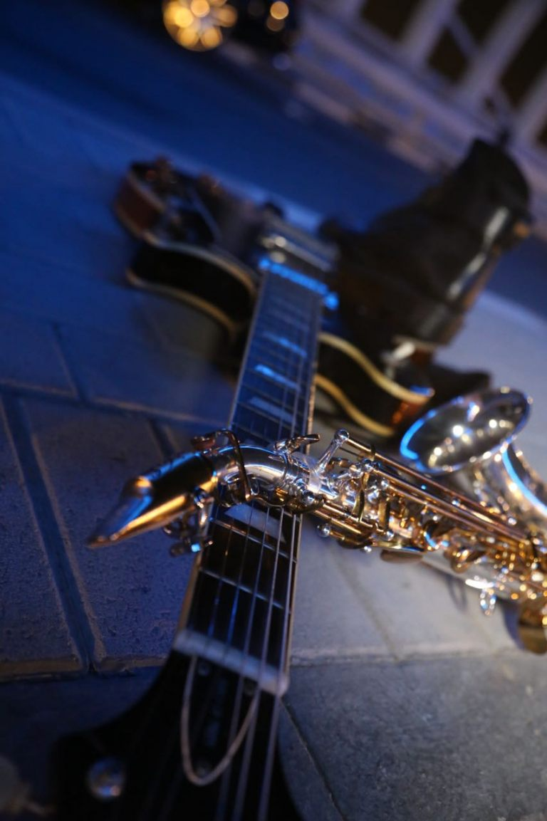 "Music band ""VerbenA"""